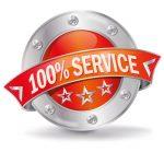 service guarantee pest control
